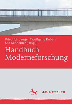 Handbuch Moderneforschung PDF