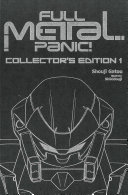 Full Metal Panic! Volumes 1-3 Collector's Edition