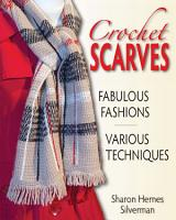 Crochet Scarves PDF