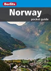 Berlitz: Norway Pocket Guide: Edition 2