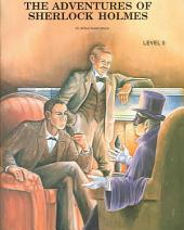 The Adventures of Sherlock Holmes: High Interest Classics with Comprehension Activities