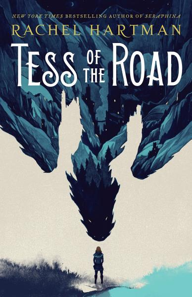 Download Tess of the Road Book
