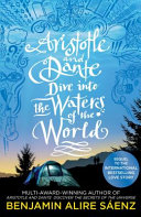 Aristotle and Dante Dive Into the Waters of the World (Limited Edition)