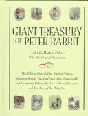 Giant Treasury of Peter Rabbit PDF
