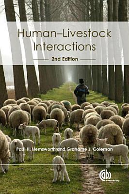 Human Livestock Interactions