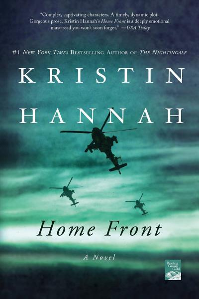 Download Home Front Book