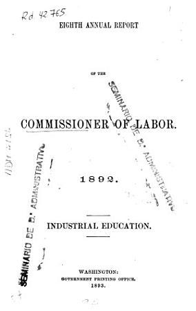 Industrial Education PDF