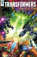 Transformers  Unicron  3 PDF