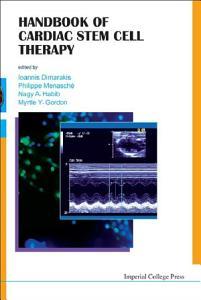 Handbook of Cardiac Stem Cell Therapy PDF