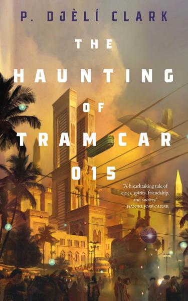 Download The Haunting of Tram Car 015 Book