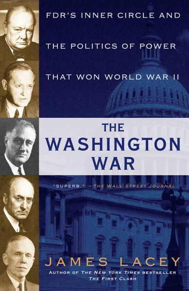 Download The Washington War Book