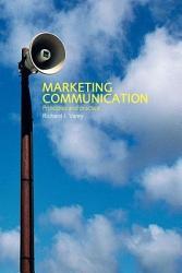 Marketing Communication Book PDF