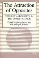 The Attraction of Opposites PDF