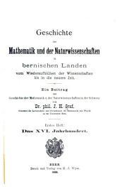 Geschichte der Mathematik im Altertum und Mittelalter