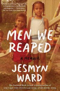 Men We Reaped Book
