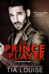 The Prince and The Player: Dirty Players #1