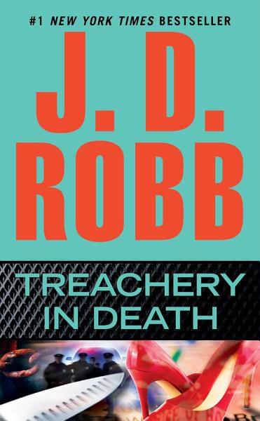 Download Treachery in Death Book