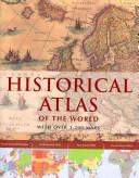 Historical Atlas of the World Book