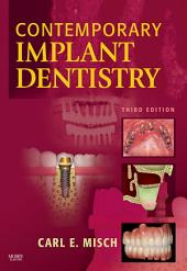 Contemporary Implant Dentistry: Edition 3