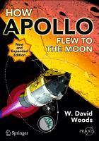 How Apollo Flew to the Moon PDF