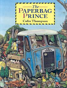 The Paperbag Prince PDF