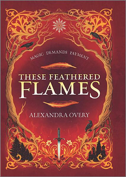 Download These Feathered Flames Book