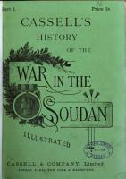 Cassell s History of the War in the Soudan PDF