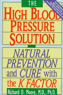 The High Blood Pressure Solution Book