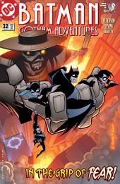 Batman: Gotham Adventures (1998-) #32