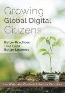 Growing Global Digital Citizens