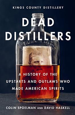 Dead Distillers PDF