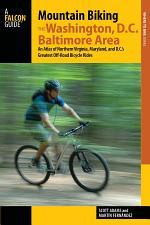Mountain Biking the Washington, D.C./Baltimore Area