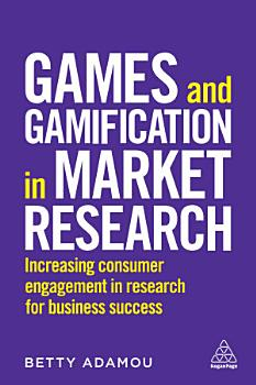 Games and Gamification in Market Research PDF
