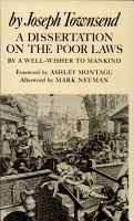 A Dissertation on the Poor Laws PDF