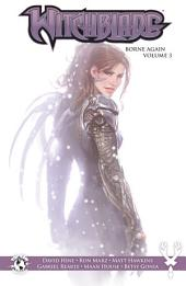 Witchblade Borne Again Vol.3