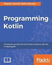 Programming Kotlin