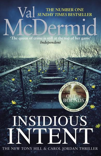 Download Insidious Intent Book
