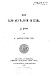 The Land and Labour of India: A Review