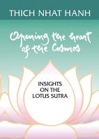 Opening the Heart of the Cosmos PDF