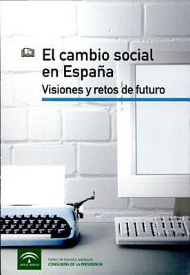 El cambio social en Espa  a PDF