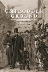Untrodden Ground Book PDF