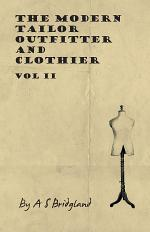 The Modern Tailor Outfitter and Clothier -