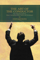 The Art of the Conductor