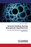 Enteral Feeding During Therapeutic Hypothermia PDF