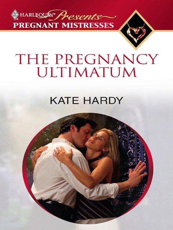The Pregnancy Ultimatum