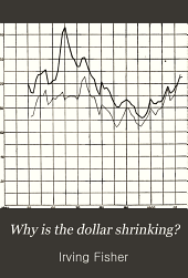 Why is the dollar shrinking?: A study in the high cost of living