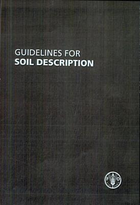 Guidelines for Soil Description