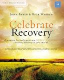 Celebrate Recovery Updated Curriculum Kit PDF