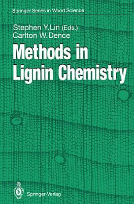 Methods in Lignin Chemistry