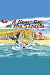 A Harey Day at the Seaside